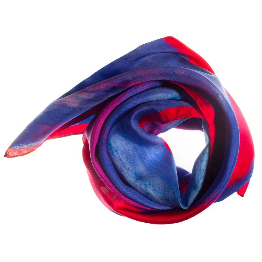 Designer silk scarf fetish info blog
