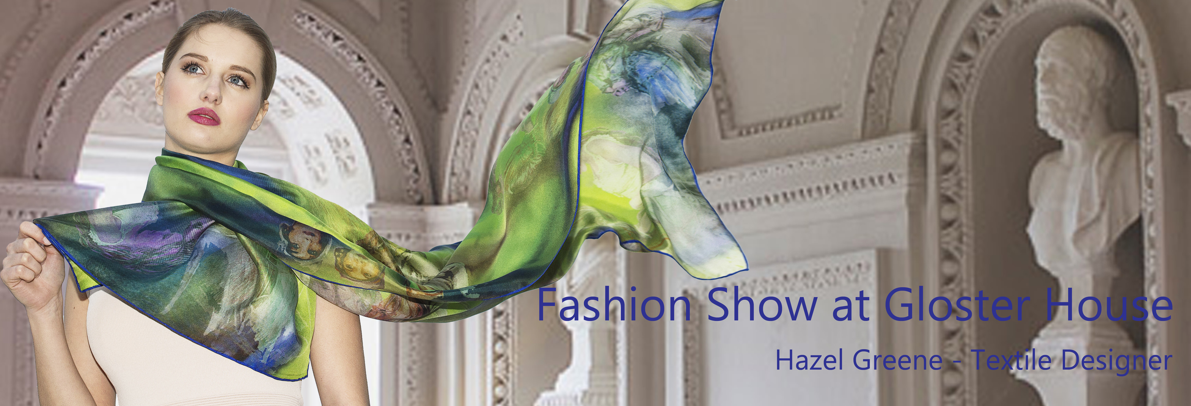 Fashion Show - Hazel
