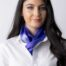 Scarf best silk scarves online Ireland hand painted Hazel Greene