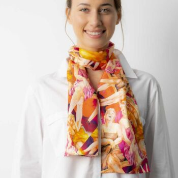 Scarf best silk scarves online Ireland